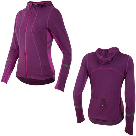 Women's ELITE Escape Thermal Hoody