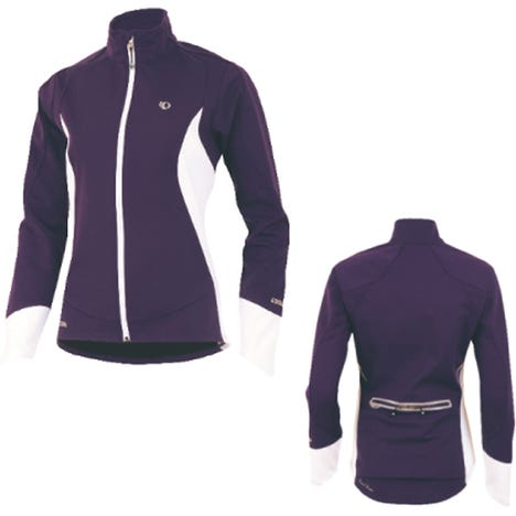 Women's PRO Softshell 180 Jacket
