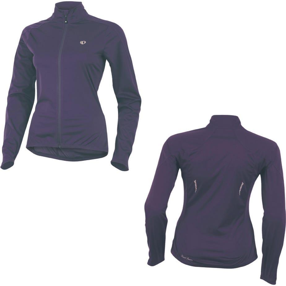 PEARL iZUMi Women's ELITE Aero Jacket