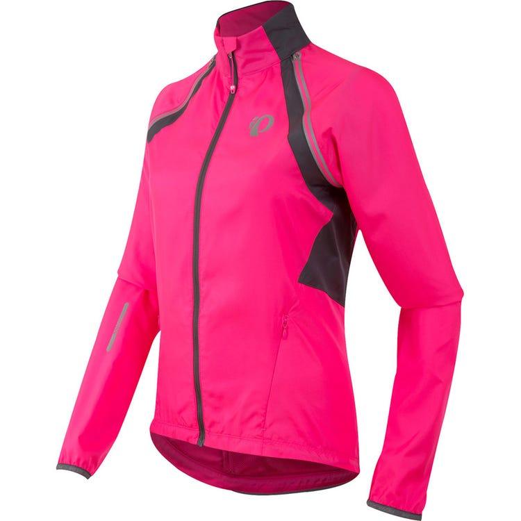 PEARL iZUMi Women's Barrier Convertible Jacket