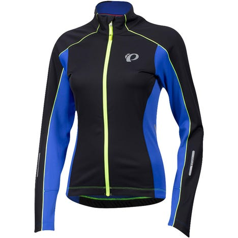 Women's ELITE Pursuit Softshell Jacket