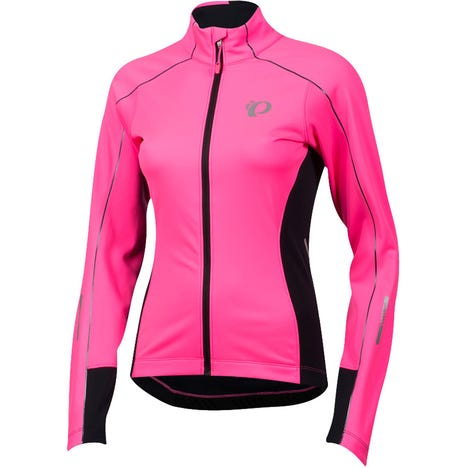 PEARL iZUMi Women's ELITE Pursuit Softshell Jacket
