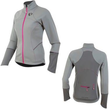 Women's ELITE Escape Softshell Jacket