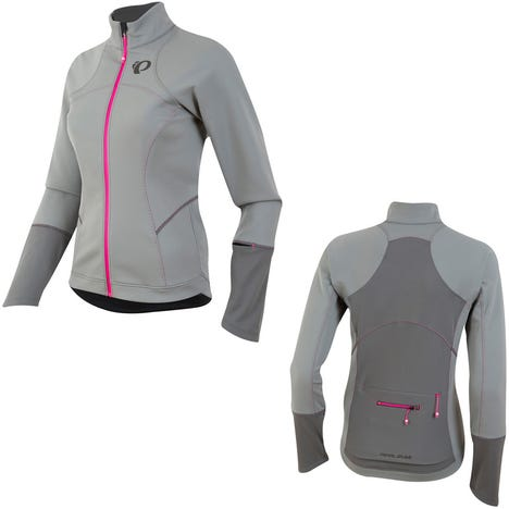 Women's ELITE Escape Softshell Jacket