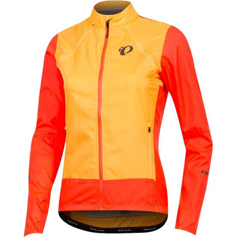 PEARL iZUMi Women's ELITE Escape Convertible Jacket
