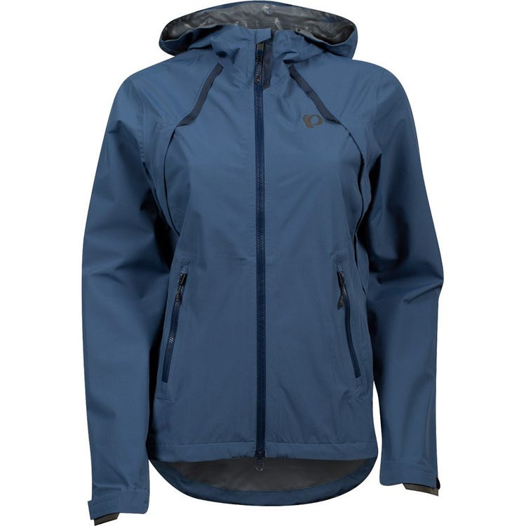 PEARL iZUMi Women's Monsoon WxB Hooded Jacket