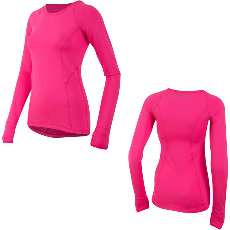 PEARL iZUMi Women's Pursuit Thermal Top
