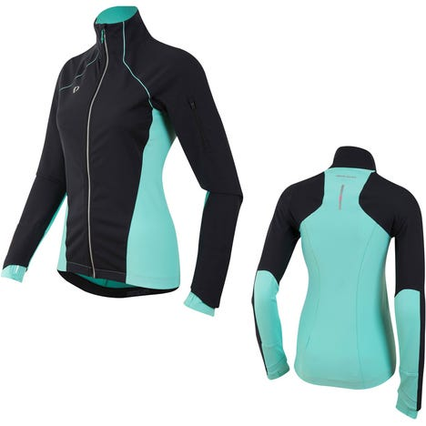 Women's Pursuit Softshell Jacket