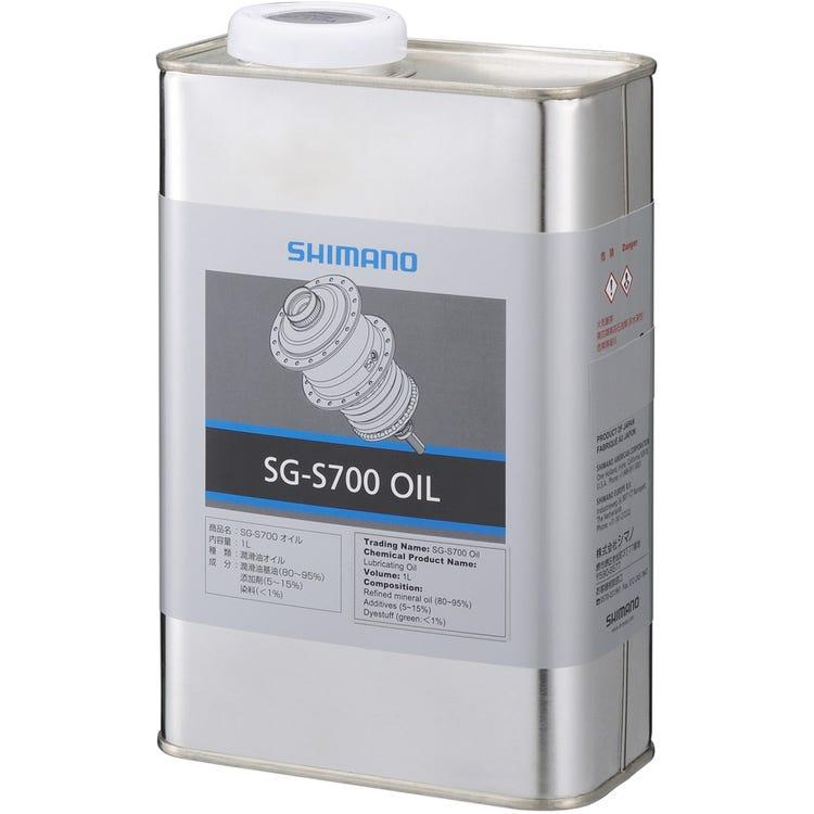 Shimano Spares SG-S700 oil 1litre