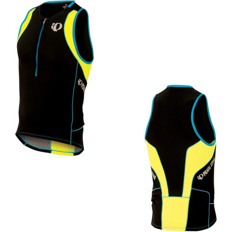 PEARL iZUMi Men's ELITE In-R-Cool® Tri Singlet
