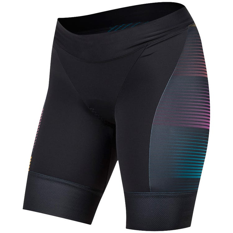 PEARL iZUMi Women's ELITE Pursuit Graphic Tri Short