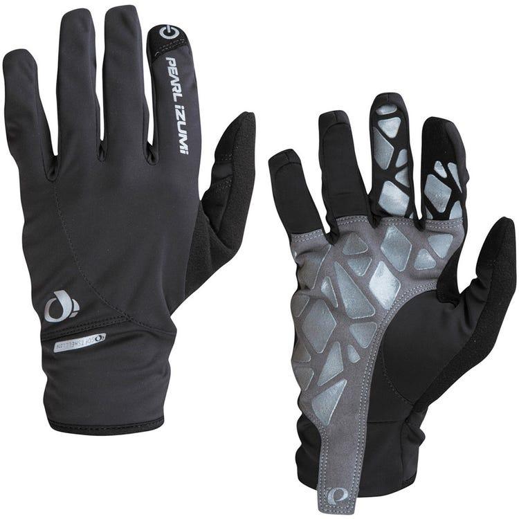 PEARL iZUMi Men's SELECT Softshell Lite Glove