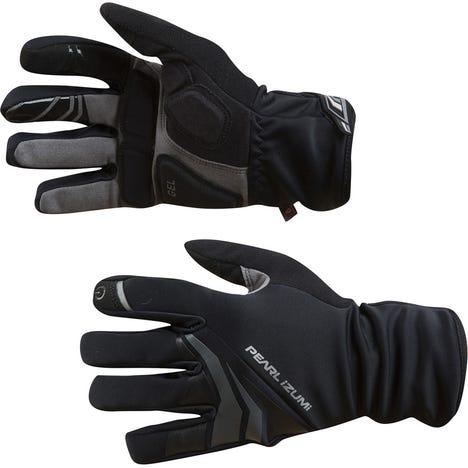 PEARL iZUMi Men's ELITE Softshell Gel Glove
