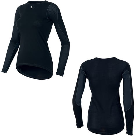 Women's Transfer Wool LS Baselayer