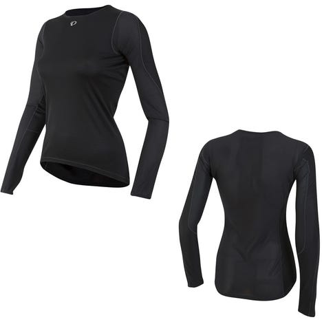 Women's Transfer LS Baselayer