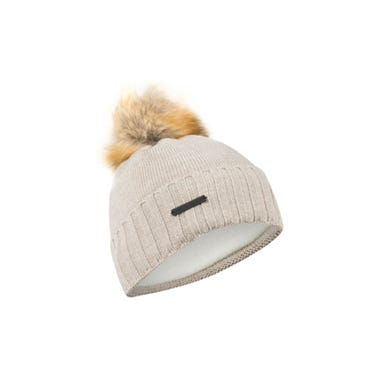 Women's Knit Beanie Hat