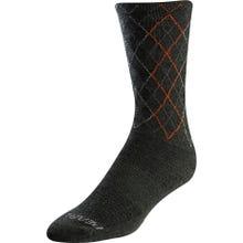 PEARL iZUMi Unisex Merino Tall Socks