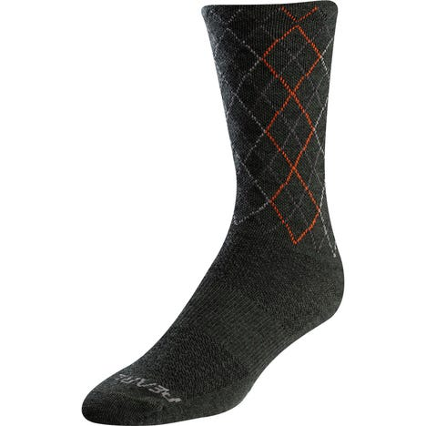 Unisex Merino Tall Socks