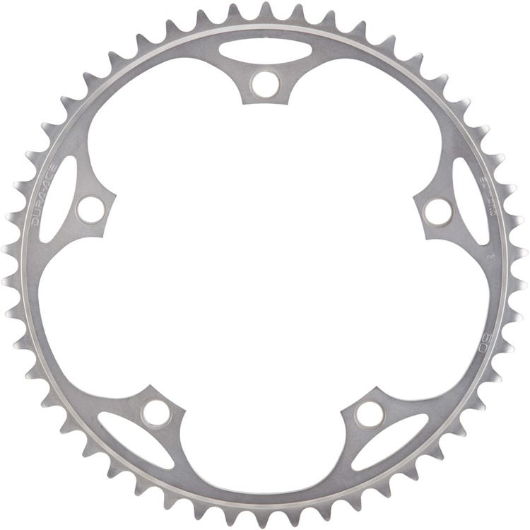 Shimano Spares FC-7710 Dura-Ace Track chainring 1/2 x 3/32 inch