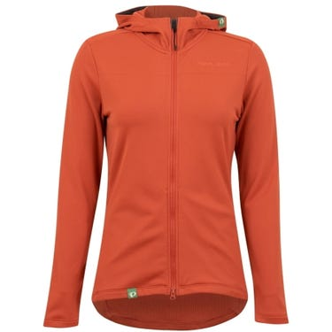 Women's Summit Hooded Thermal Jersey