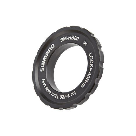 HB-M776 SM-HB20 external lock ring and washer