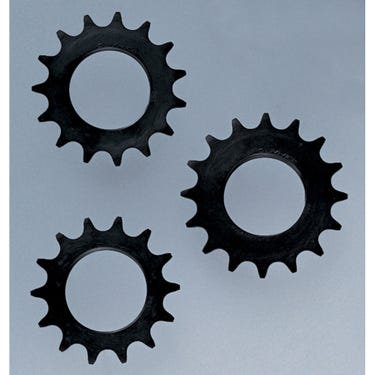 7600 Dura-Ace Track sprocket 1/2 x 3/32 inch