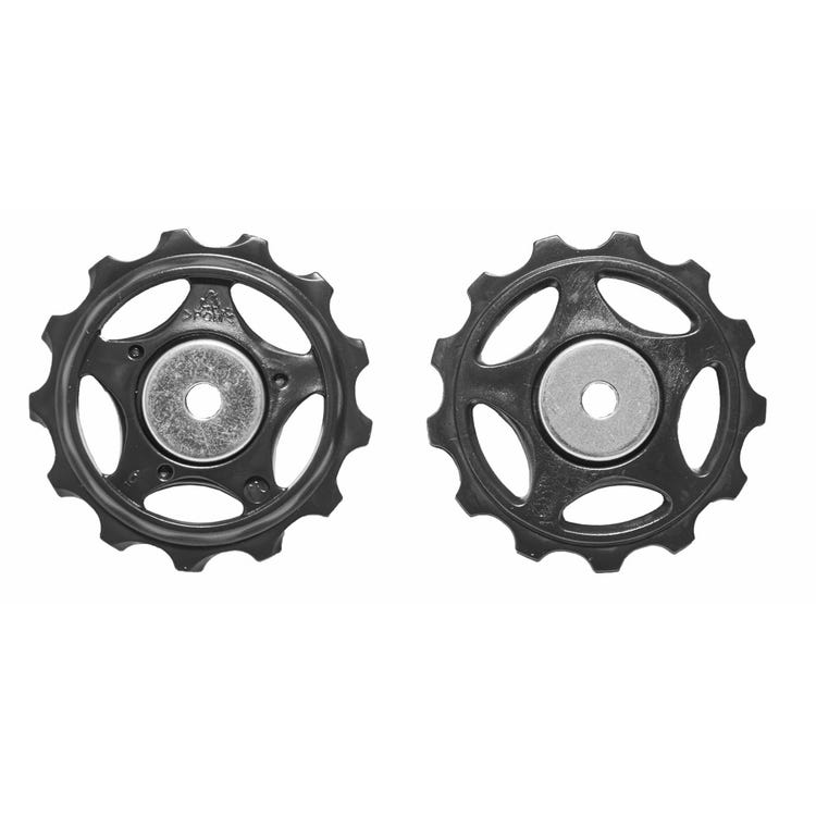 Shimano Spares Alivio RD-M410 tension and guide pulley set