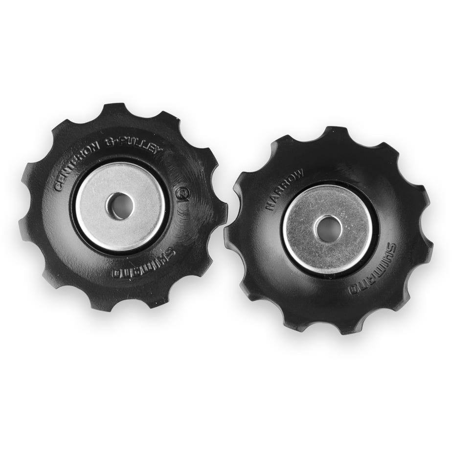 Shimano Spares Alivio RD-M430 tension and guide pulley set