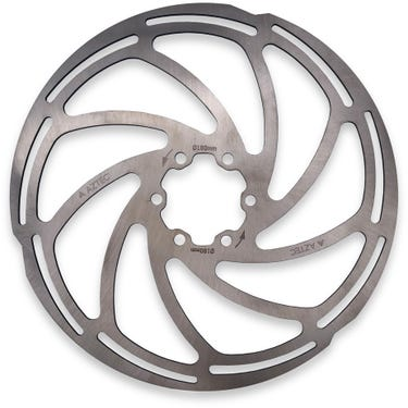 Stainless Steel Fixed 6 Bolt Rotor