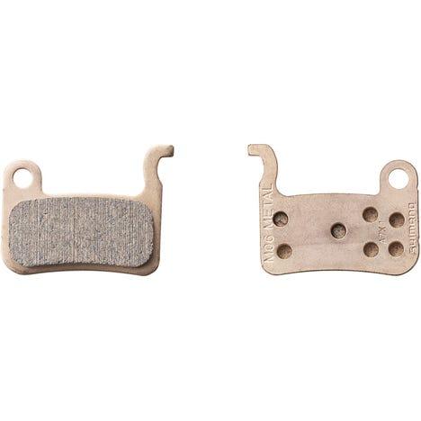 Shimano XTR BR-M965 metal disc brake pads