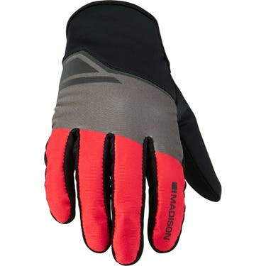 Sprint men's softshell gloves