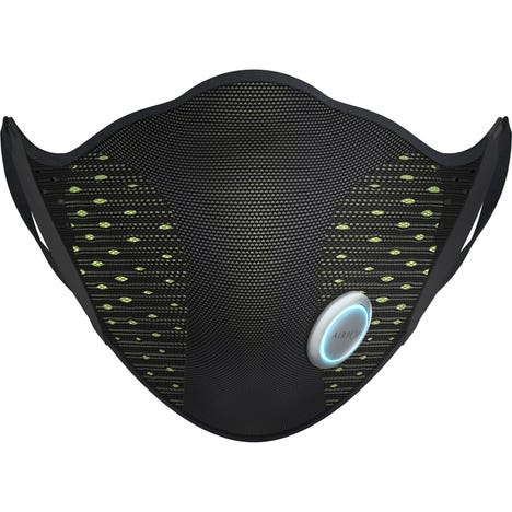 Active+ Smart Mask