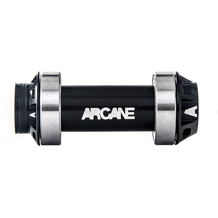 Arcane Module 19 mid bottom bracket with sealed bearings