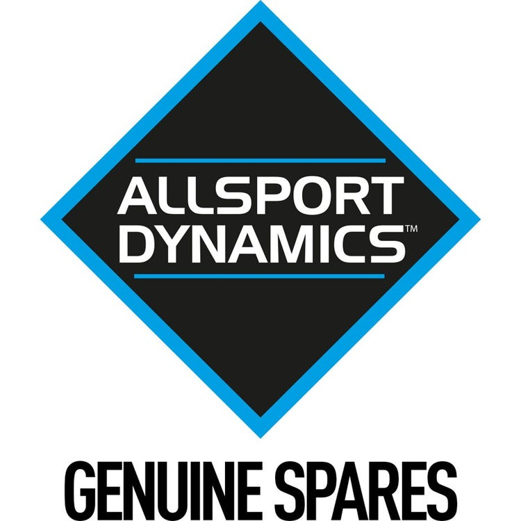 Allsport Dynamics OH2 Speed Strap  Med-LG-XL