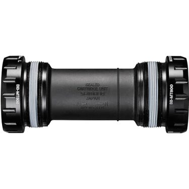 BB-MT800 bottom bracket cups - English thread cups, 68 / 73 mm