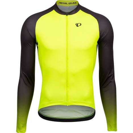 Men's Attack Long Sleeve Jersey