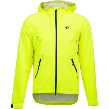 PEARL iZUMi Men's Monsoon WxB Hooded Jacket