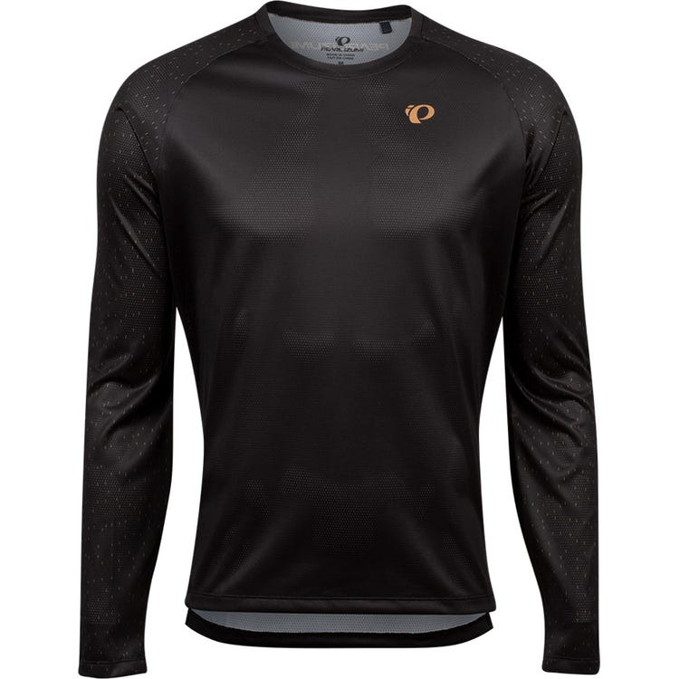 PEARL iZUMi Men's Summit Long Sleeve Jersey