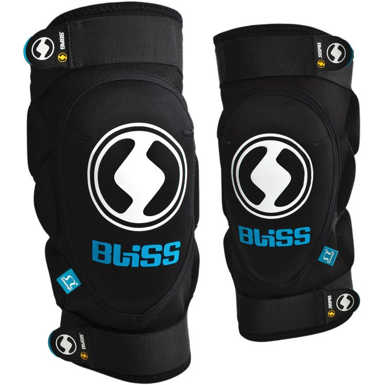 Bliss Protection ARG Knee Pads Kids - Large