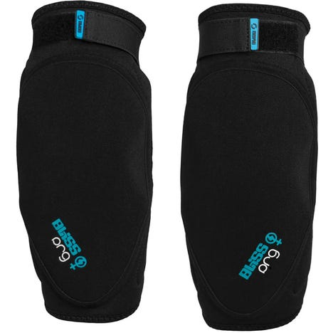 Bliss Protection ARG Vertical Elbow Pads Women's