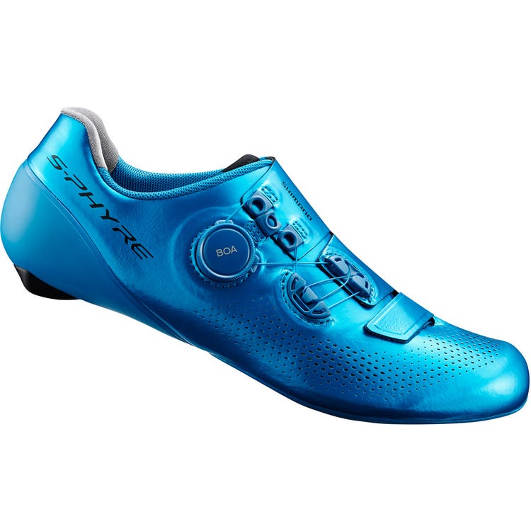 Shimano S-PHYRE RC9 (RC901) TRACK SPD-SL Shoes