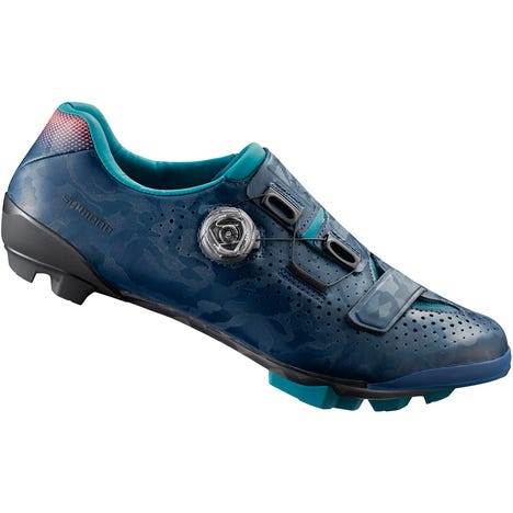 RX8W SPD Women's Shoes