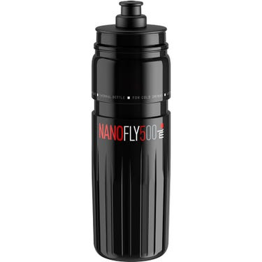 Nano Fly, with MTB cap, thermal 4 hour