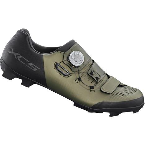 XC5 (XC502) SPD Shoes