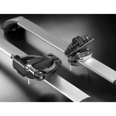 San Remo Race locking roof carrier