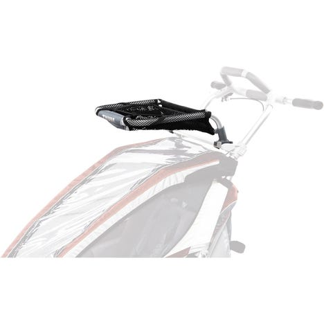 Thule Chariot Cargo Rack - double for accessory bar