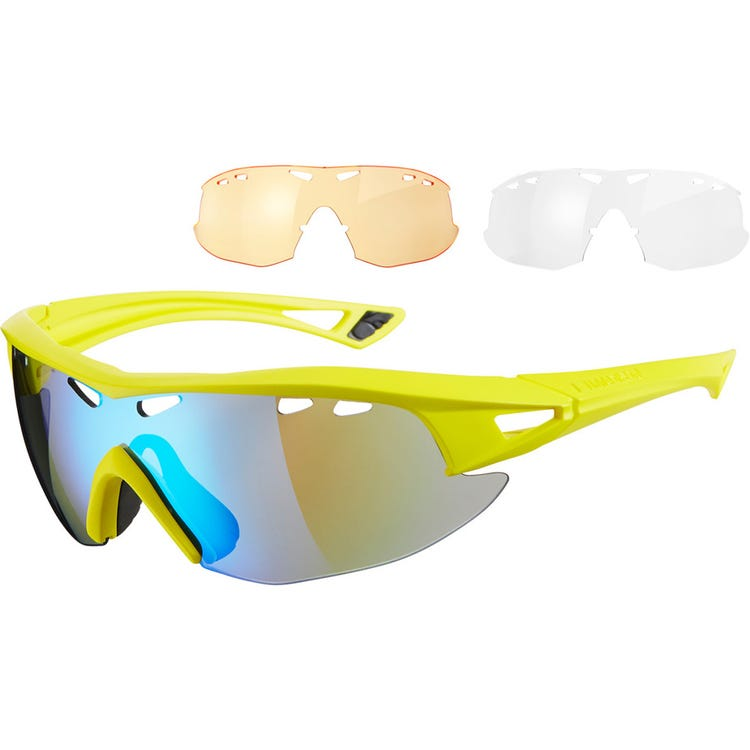 Madison Recon glasses 3 lens pack