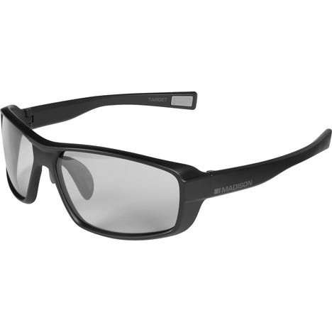 Target photochromic glasses