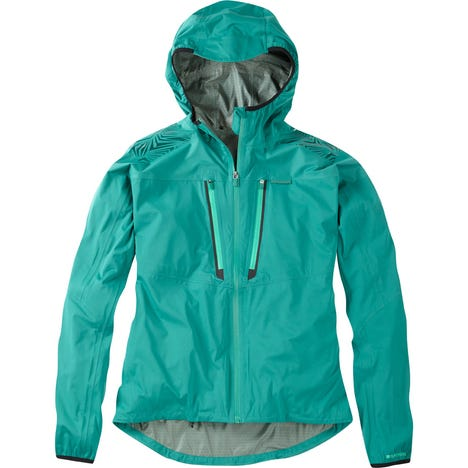 Flux super light men's waterproof softshell jacket