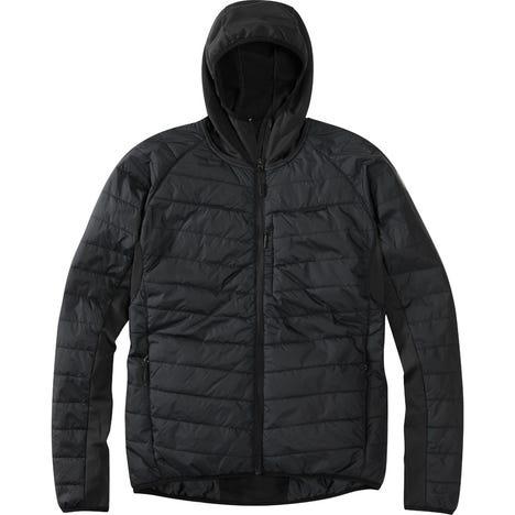 Madison DTE men's hybrid jacket